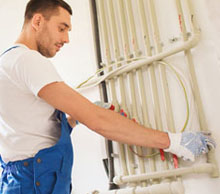 Commercial Plumber Services in Quartz Hill, CA